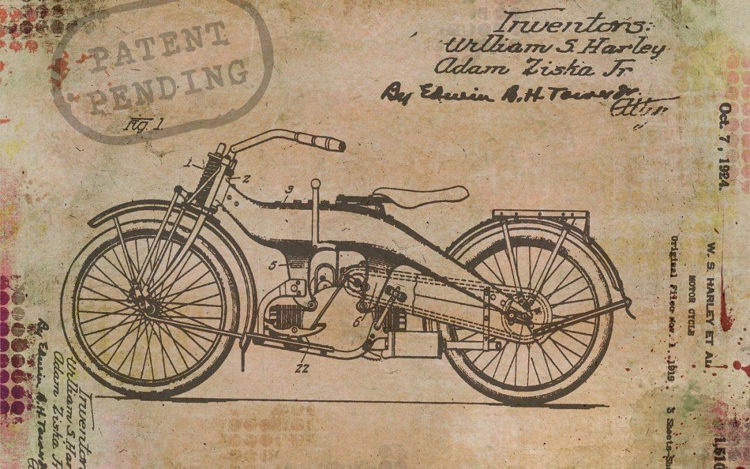 Pogromcy Patentów w akcji [*]