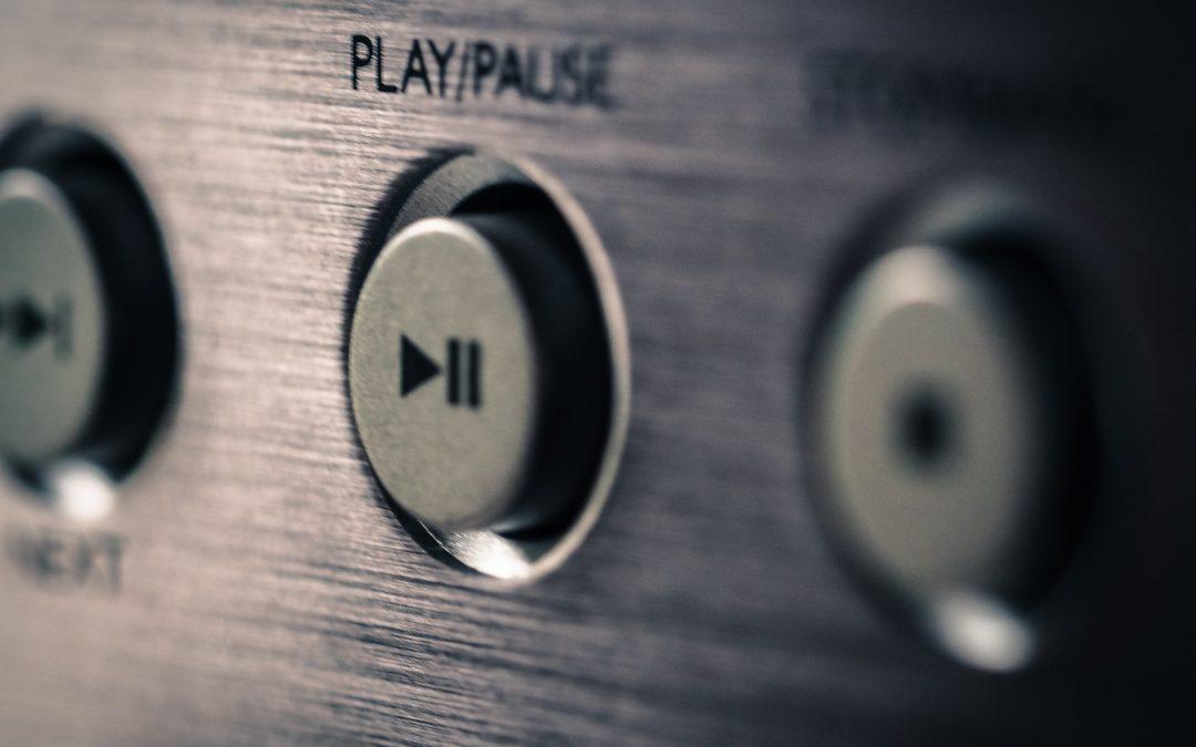 Bezprawne rozpowszechnianie plików MP3