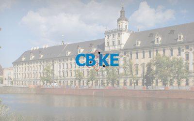 Prawo mediów elektronicznych w praktyce sądów – wystąpienie w CBKE