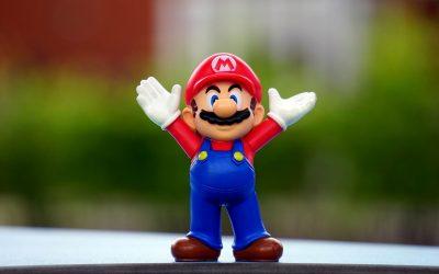 Dziś 30 rocznica wydania gry Super Mario Bros na domową konsolę Nintendo