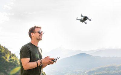 """Nowe """"prawo dronów"""" wchodzi dziś w życie, zasady wykonywania lotów"""